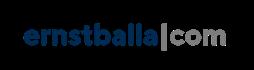 ernstballa.com Logo